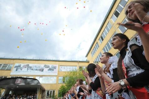 В Министерстве образования Адыгеи признали заслуженной медаль дочери чиновницы
