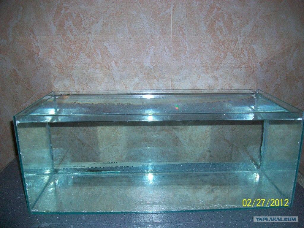 Стеклянная крышка для аквариум своими руками 88