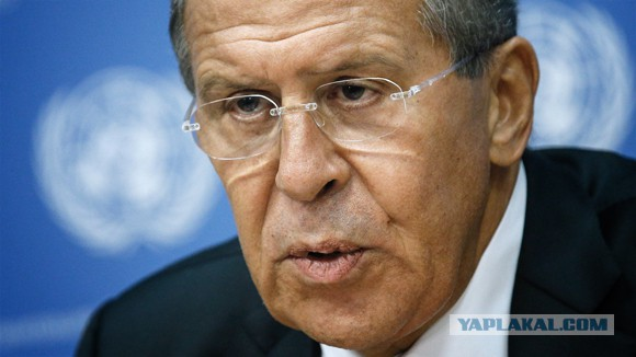 Глава МИД России рассказал об извинениях США перед Сирией. Красавчик