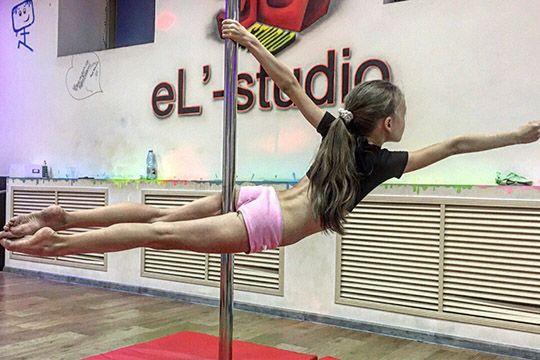 В Набережных Челнах разгорается скандал из-за курсов по танцам на шесте для детей