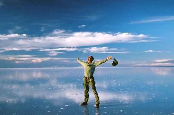 """Ад в раю. """"Перу и Боливия: моё худшее путешествие"""""""