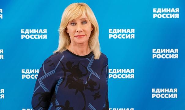 Оксана Пушкина предложила ввести наказание за харассмент