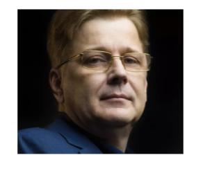 "Владелец ""Холодильник ру"" Валерий Ковалев"