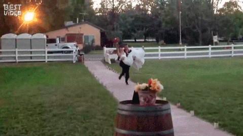 Мой свадебный оператор - гений!