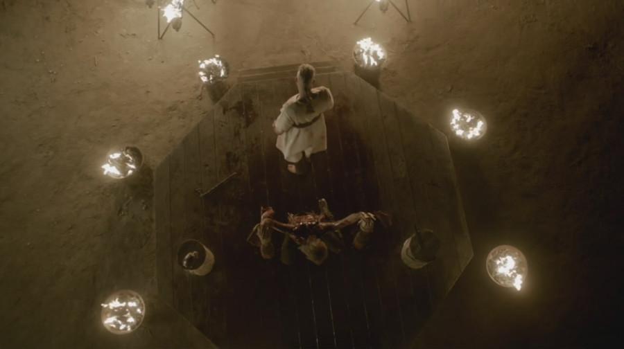 «Сериал Кровавый Орел Викинги» — 1994