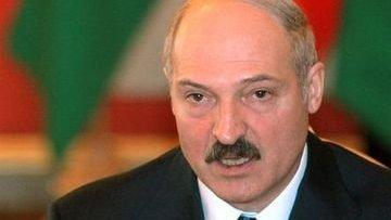 Лукашенко не будет на параде 9 мая в Москве