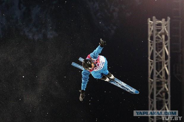 Кушнир - 5-е золото Беларуси на олимпиаде!