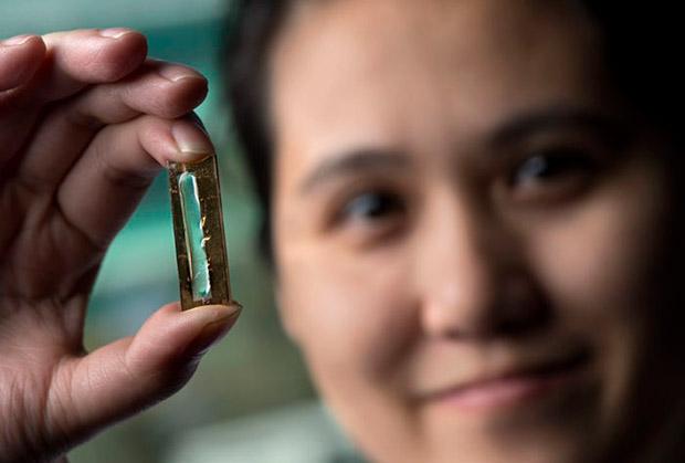Изобрели случайно: в США создали батарею, которая сможет работать 400 лет