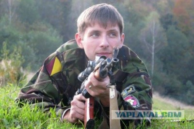 Каратели батальона «Донбасса» впали в истерику.