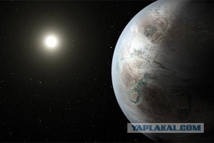 СМИ узнали об открытии «второй Земли» у ближайшей к Солнцу звезды
