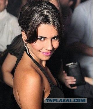 фото красивые чеченские девушки