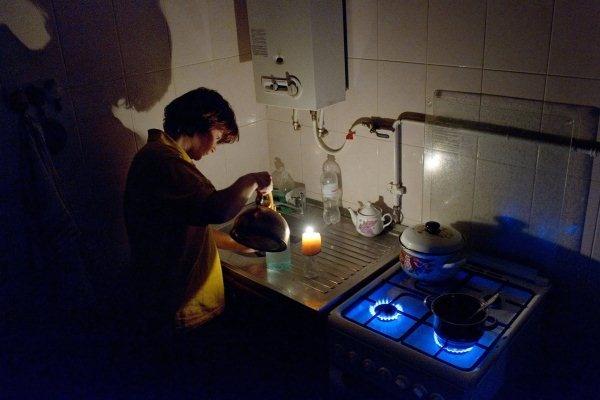 Депутат гордумы Читы предложила отключать по ночам свет у малоимущих