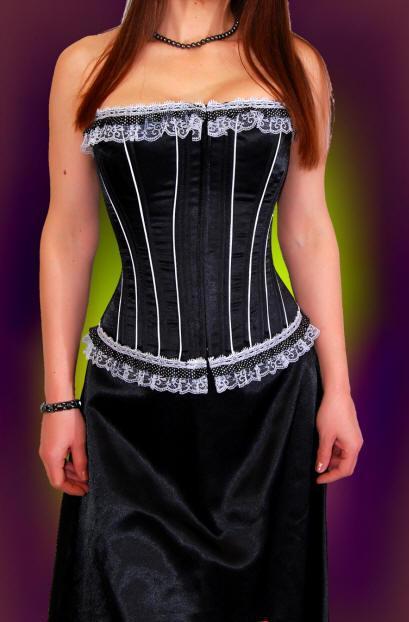 Купить Корсет Под Платье В Интернет Магазине