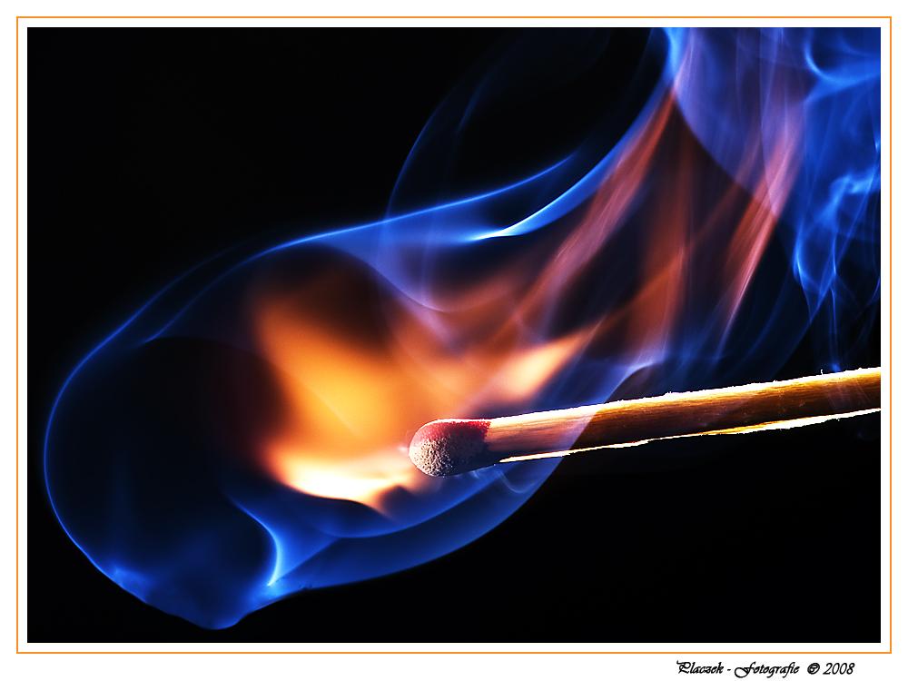 Рождение огня (10 фотографий)