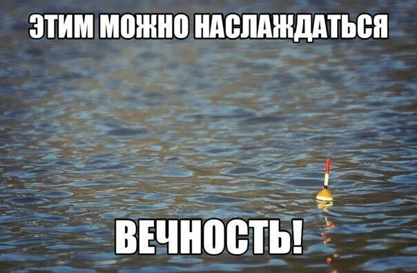 Ох, уж эта рыбалка