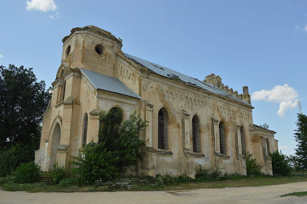 День святого Вацлава отметят в первом чешском поселении Крыма