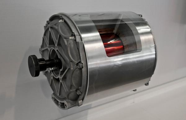Тяговый электродвигатель для электромобиля своими руками 92
