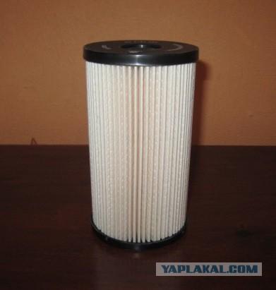 Топливный фильтр VW 3C0127434