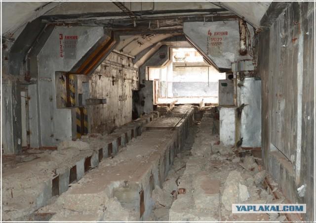 """На защиту акватории Черного моря встанет противокорабельный ракетный комплекс """"Утес"""""""