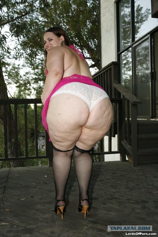 фото толстые большие жопы