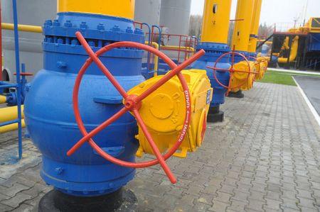 Россия покупает германскую компанию RWE, занимавшуюся реверсом газа на Украину