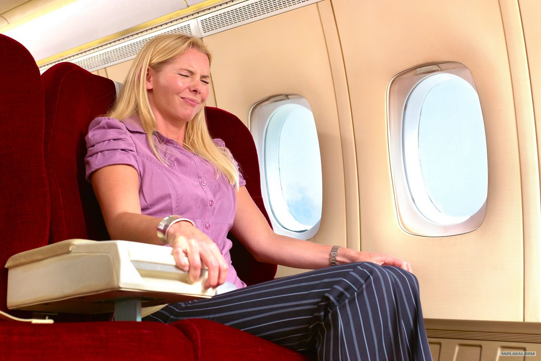 Беременные в самолете отзывы