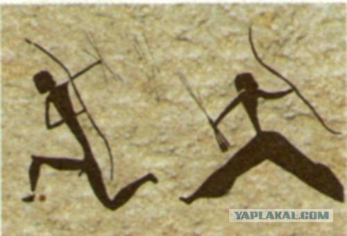 Самые интересные факты о стрельбе из лука за всю историю человечества