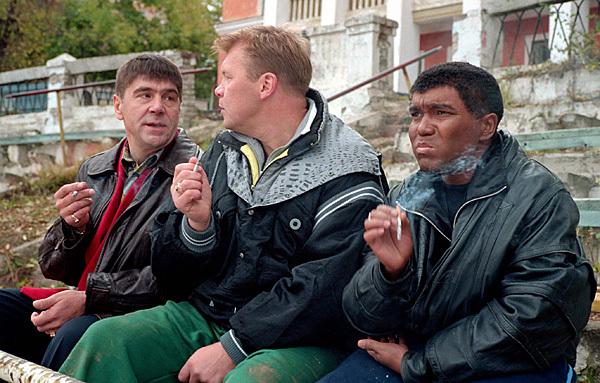 Говорухин предсказал появление тысяч обидевшихся дураков из-за «русских»
