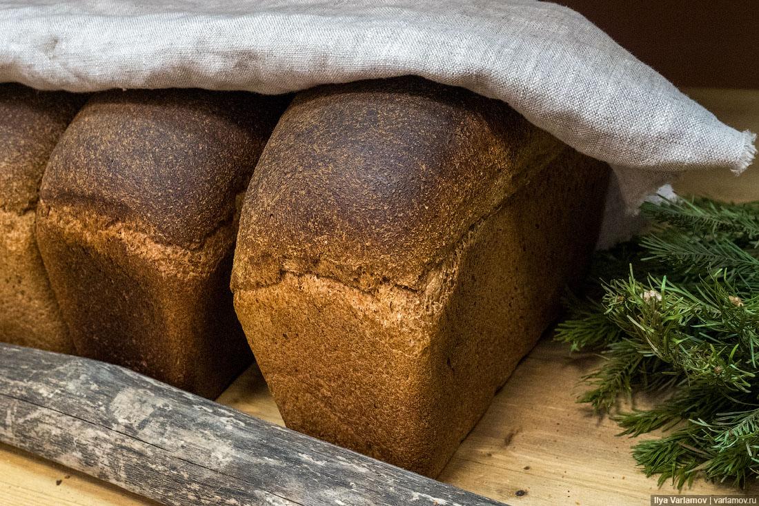 Рецепты хлеба германа стерлигова