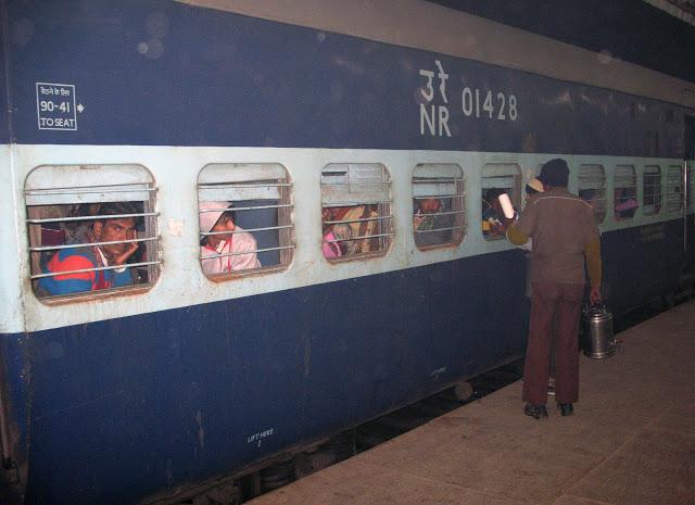 И снова Индия
