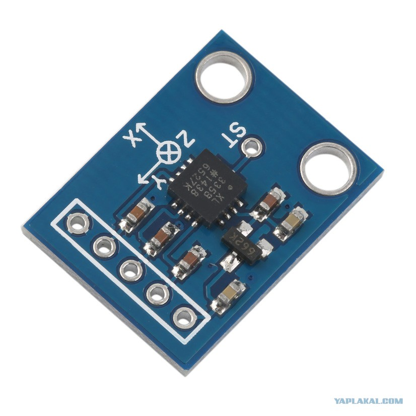 DS1307 is a real time clock interfaced to an arduino