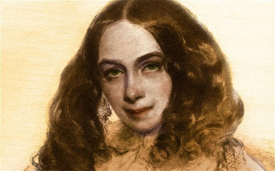 elizabeth barrett brownings biography essay