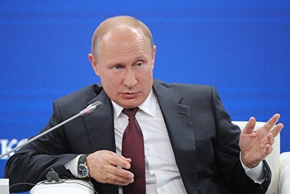 Виртуальный помощник от «Яндекса» Алиса «объяснила», почему Путин врет