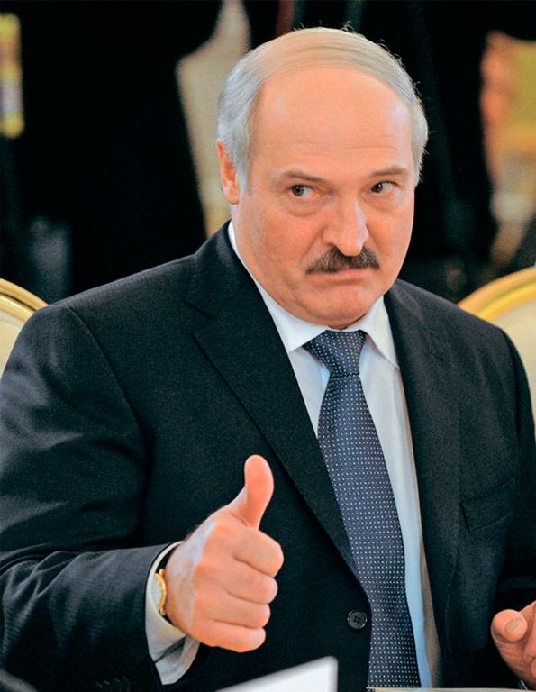 Лукашенко предложил России вступить в состав Белоруссии