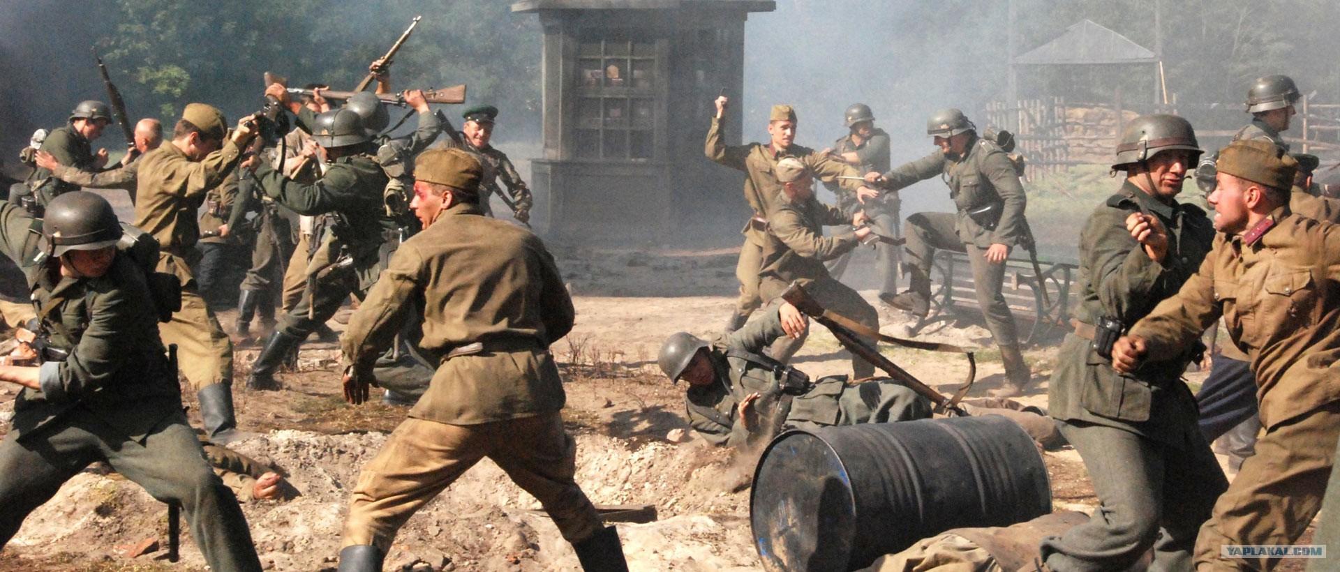 Вторая мировая война  Документальные фильмы смотреть онлайн