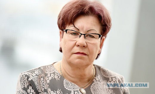 Паздере: То, что многие латвийцы уехали, а пенсионерам мало платят — последствия советской оккупации.