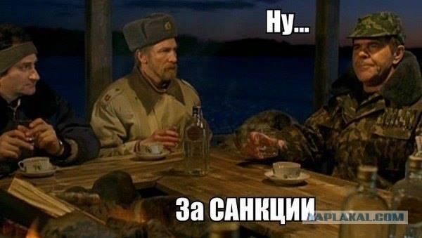 О результатах введения санкций против России
