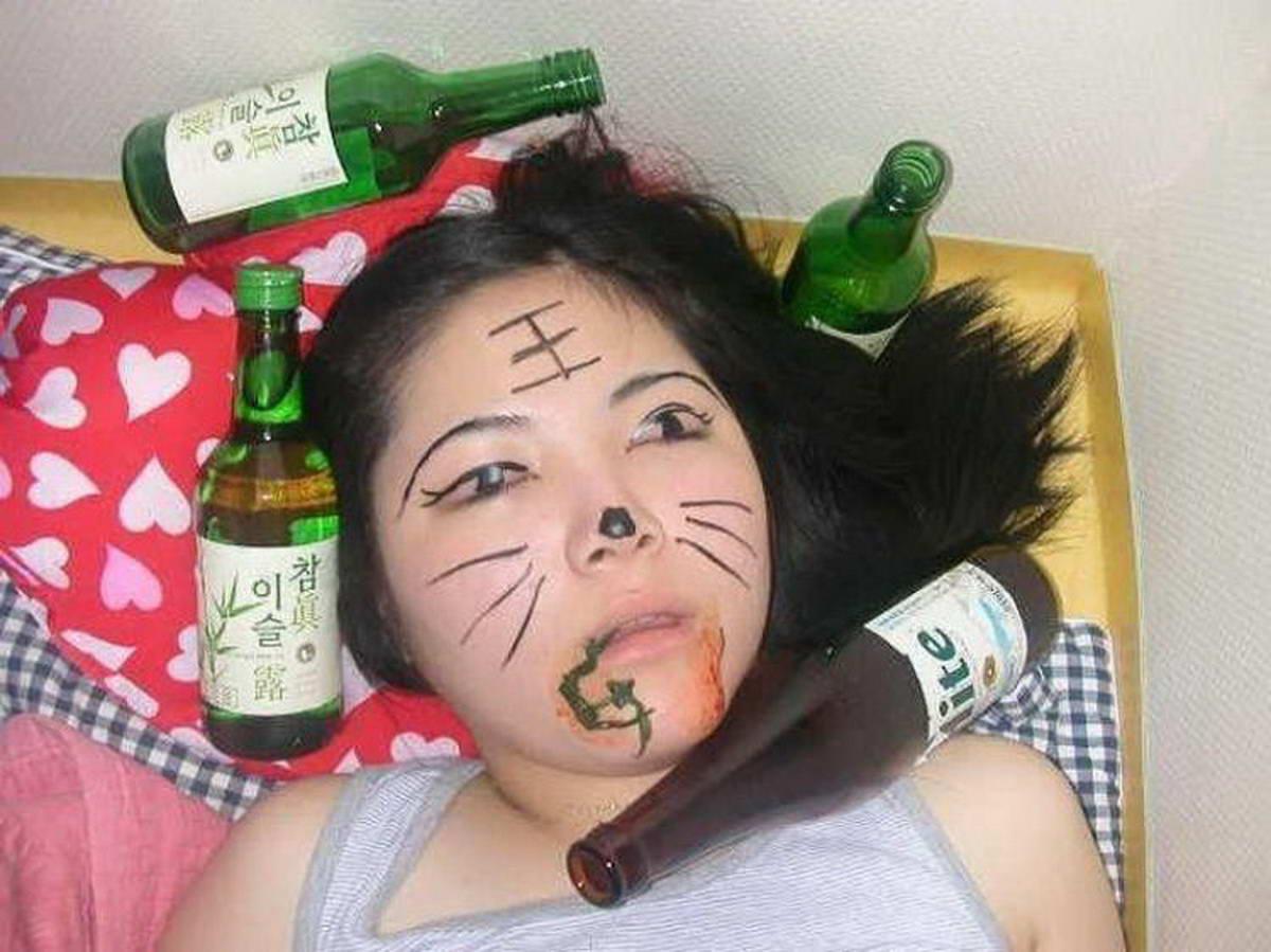 Пьяная тётя онлайн, Пьяные Порно, смотреть видео ебли с Пьяными Бабами 9 фотография