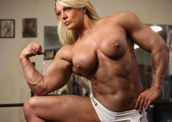 Мужчины любят женщин сильными интимными мыщцами