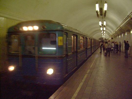 5ка самых криминальных станций метро в Москве