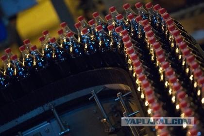 В России введут налог на газировку ради борьбы с лишним весом