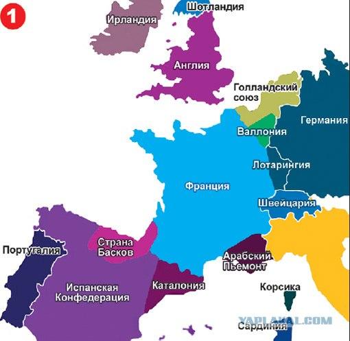 Россия поменяет Кавказ на Белоруссию и Украину