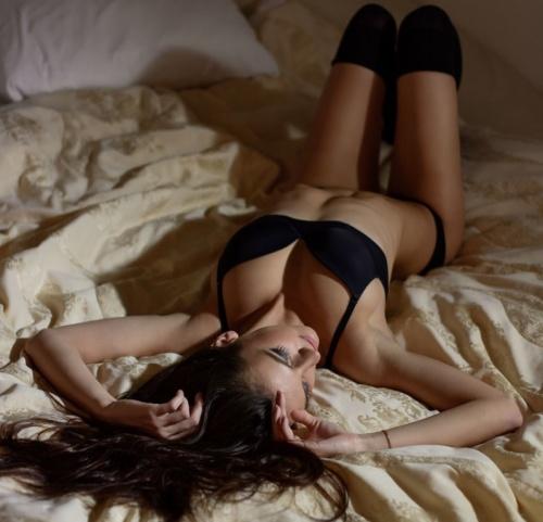 Студентка из Нижнего Новгорода стала самой сексуальной девушкой России
