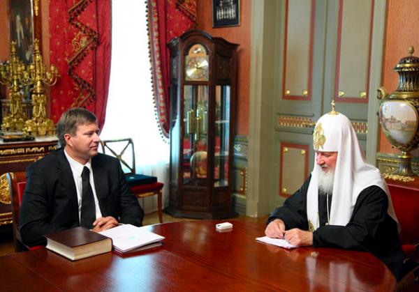 Жителя Алтая приговорили за критику РПЦ