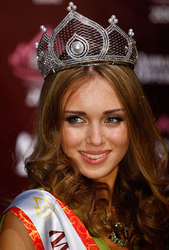 Мисс Россия 2007