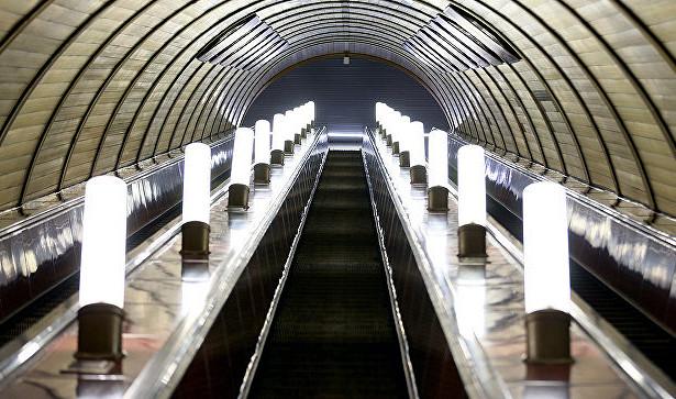 Квартиру с собственным люком в метро нашли в Москве