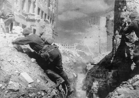 О чем молчали дети Сталинграда