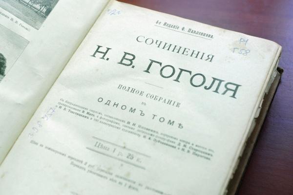 В Архангельске прокуратура усмотрела нарушение закона в чтении детям Гоголя и Толстого