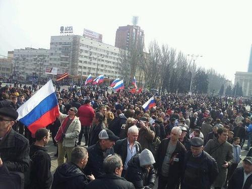 Лавров рассказал о нюансах в признании ЛНР и ДНР