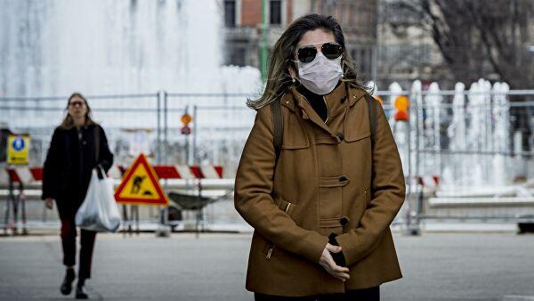 ВОЗ посоветовала носить медицинские маски только больным и врачам